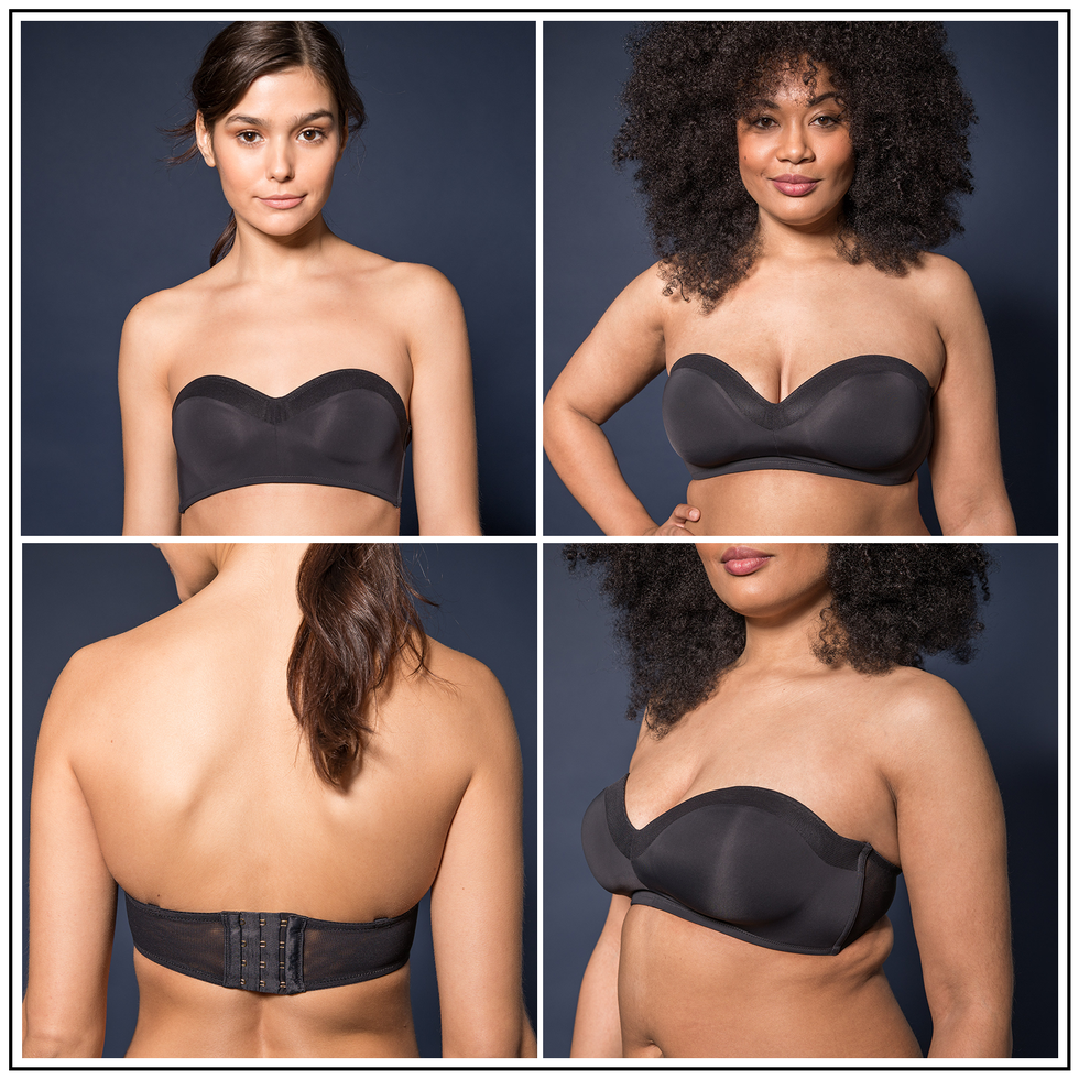 Strapless Bras That Exceeded Our Expectations