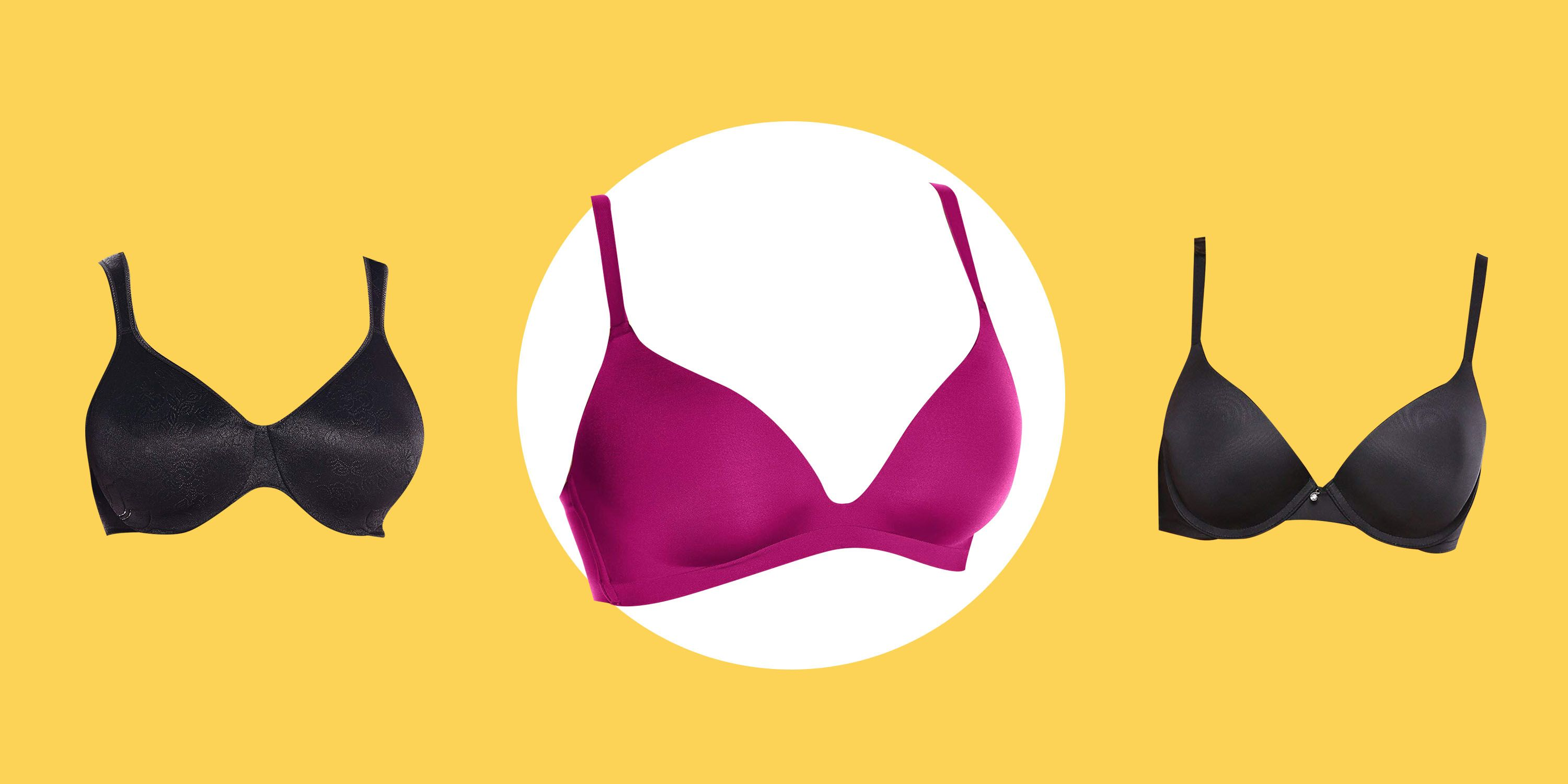 9904dda47cc 10 Most Comfortable Bras for Women 2019 - Best Bra for Support and Lift