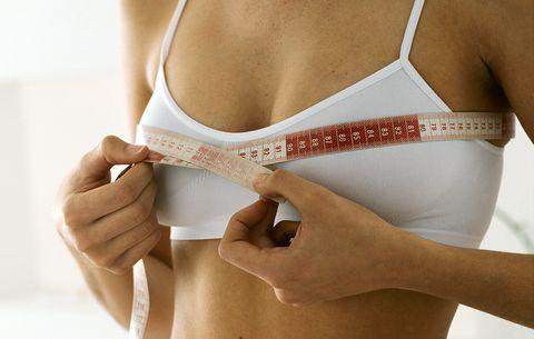 bra measurements