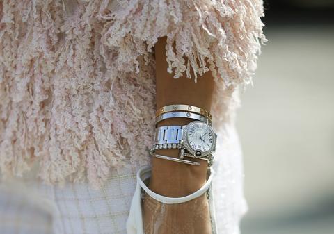 l'atteggiamento migliore a0143 48368 Bracciale Love Cartier: il gioiello icona simbolo dell'amore