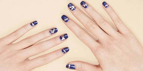 Image Courtesy Of Brand Nail Art