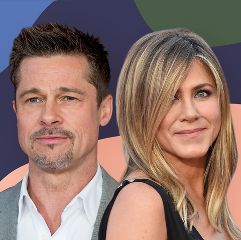 Brad Pitt Jennifer Aniston divorce home mansion Beverly Hills on the market