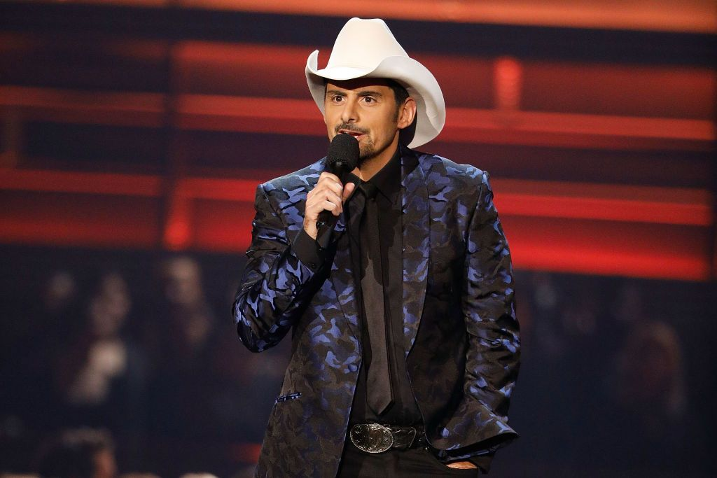 Here's What Brad Paisley Really Thinks About Not Hosting the CMA Awards