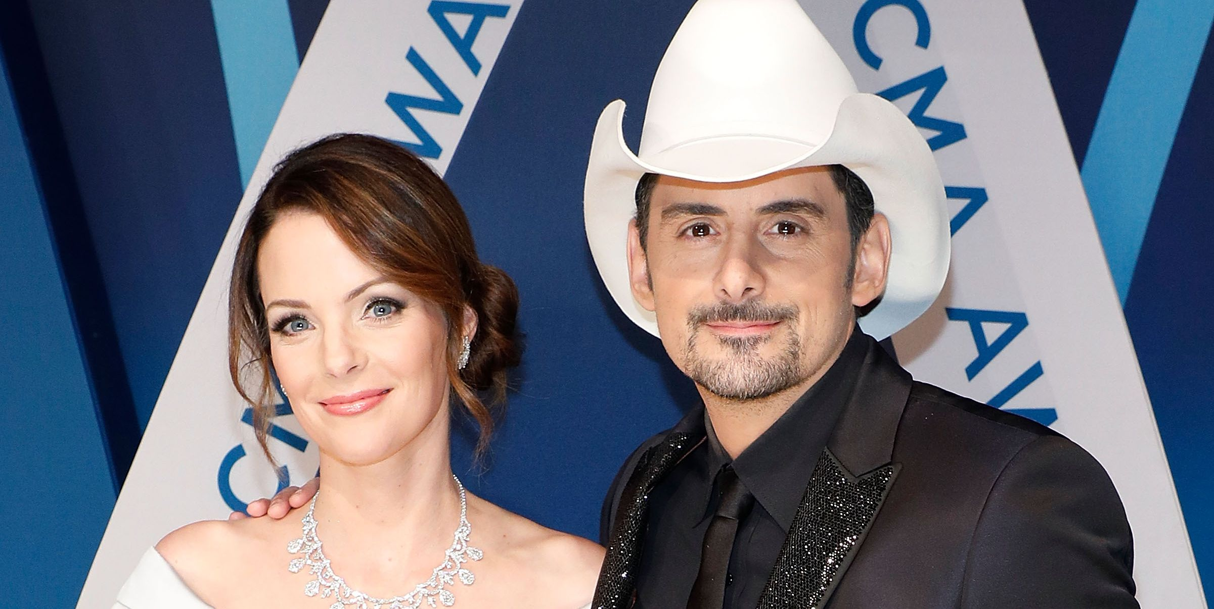 brad paisley wife kimberly williams paisley