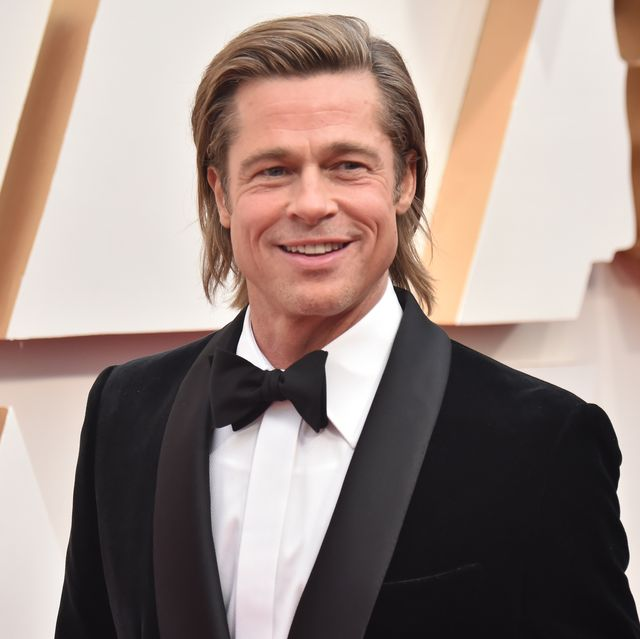 brad pitt attends the 92nd annual academy awards at hollywood and highland on february 09, 2020 in hollywood, california photo by jeff kravitzfilmmagic