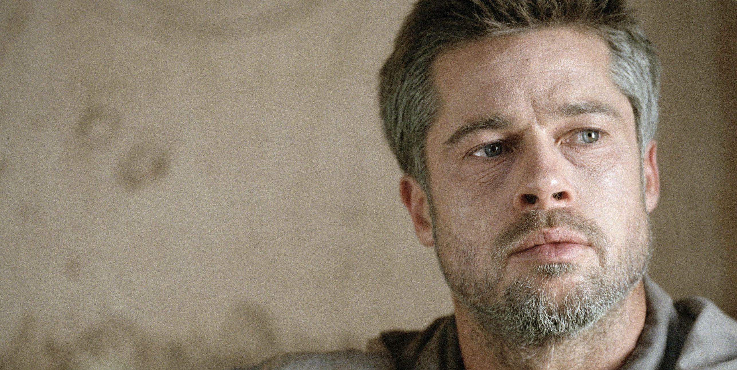 Brad Pitt krijgt een rol in de nieuwe film van Quentin Tarantino