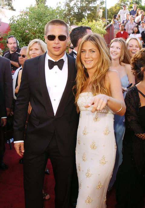 The 56th Annual Primetime Emmy Awards - Red Carpet