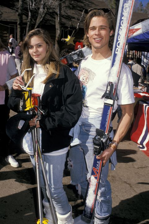 5th Annual Steve Kanaly Celebrity Ski Classic