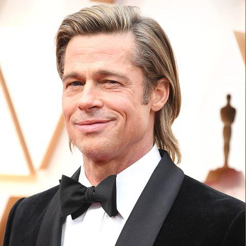Brad Pitt Tiffany Haddish