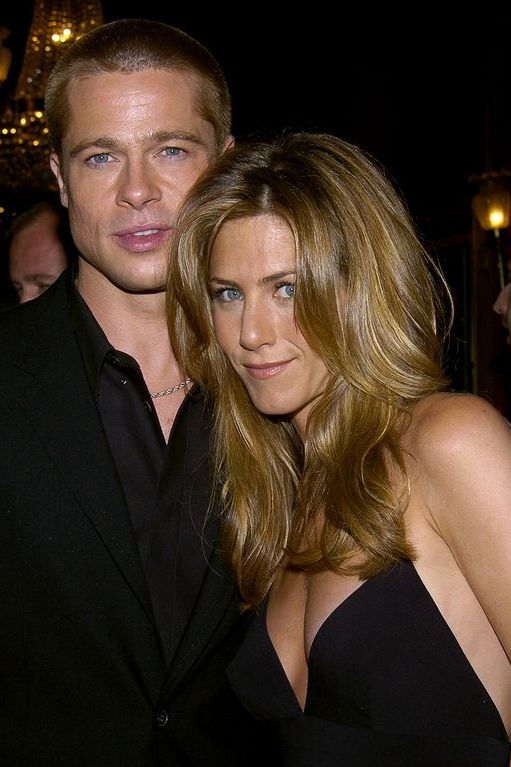 Brad Pitt Reportedly Sought Jennifer Aniston's Forgiveness for How He Ended Their Marriage 'a Long Time Ago'