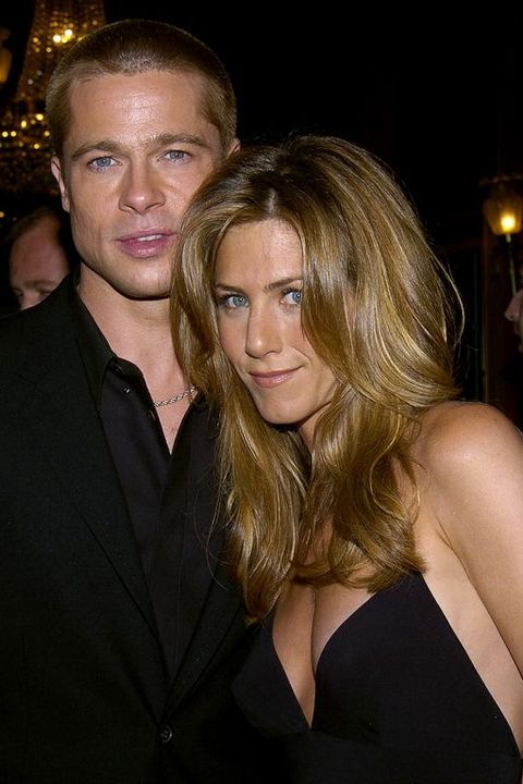 Brad Pitt Asked Jennifer Aniston For Forgiveness For How He
