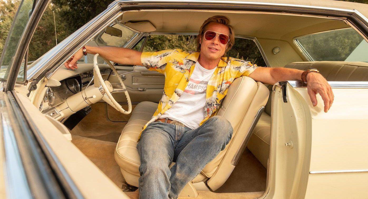 5 camisas hawaianas de menos de 25 euros para vestir como Brad Pitt en 'Érase una vez en Hollywood'