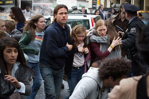 電影裡的世界末日,都是從一場瘟疫開始!因為新冠肺炎,這10部病毒災難電影又爆紅了
