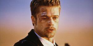 Brad Pitt films