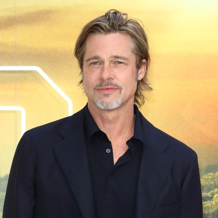 Maddox Jolie-Pitt Reportedly Doesn't See Himself As Brad Pitt's Son Anymore