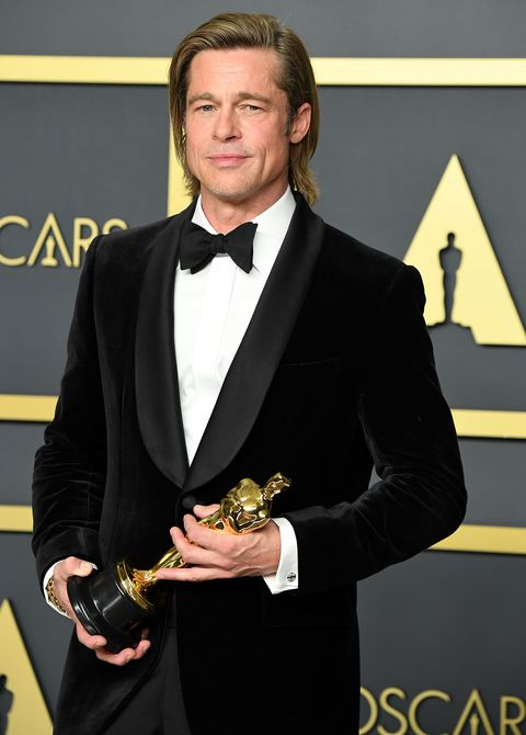 92nd annual academy awards   press room