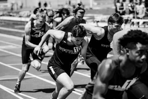 Sports, Muscle, Athletics, Recreation, Running, Contact sport, Physical fitness, Track and field athletics, Tournament, Team,