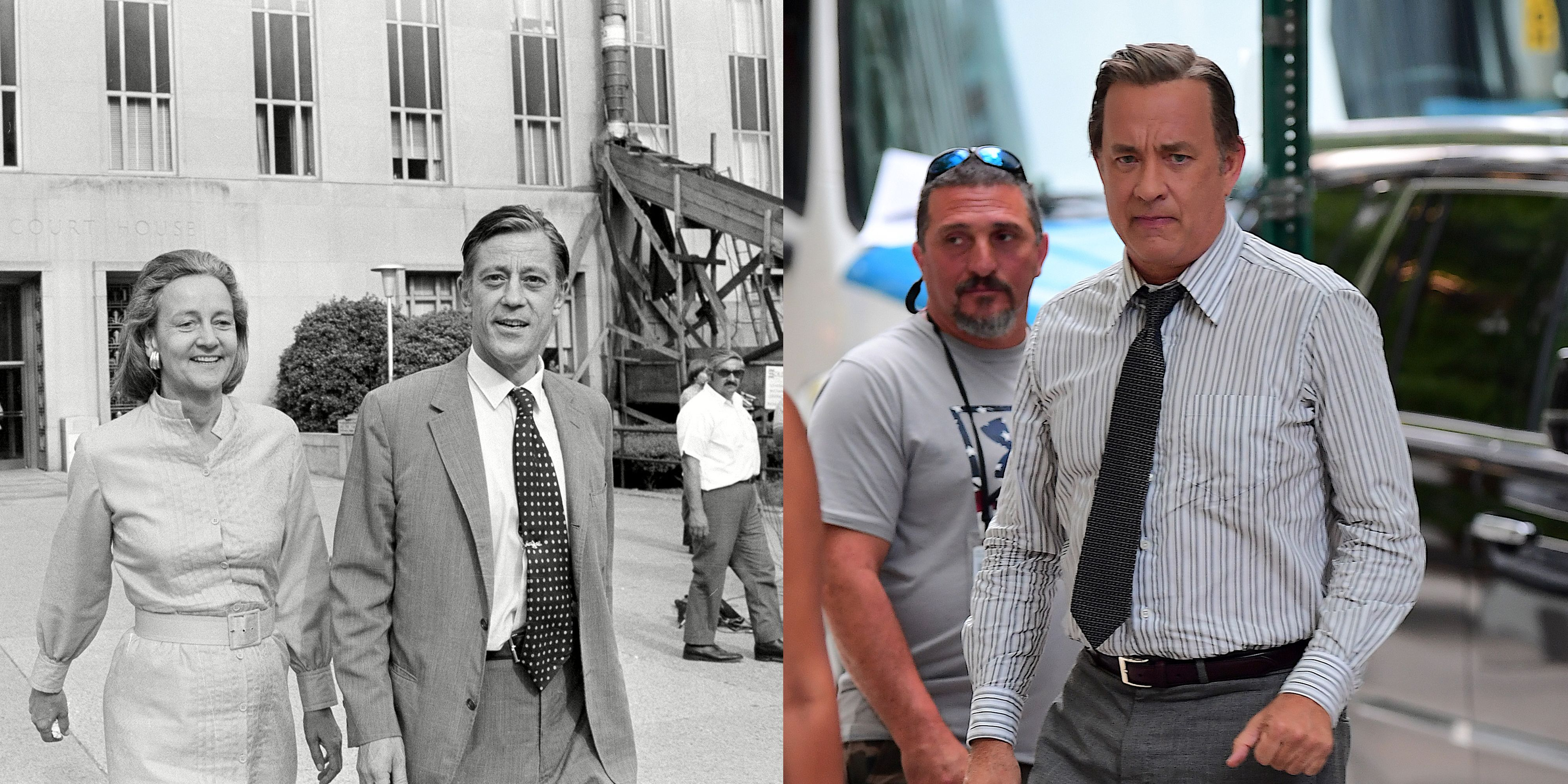 tom hanks ben bradlee