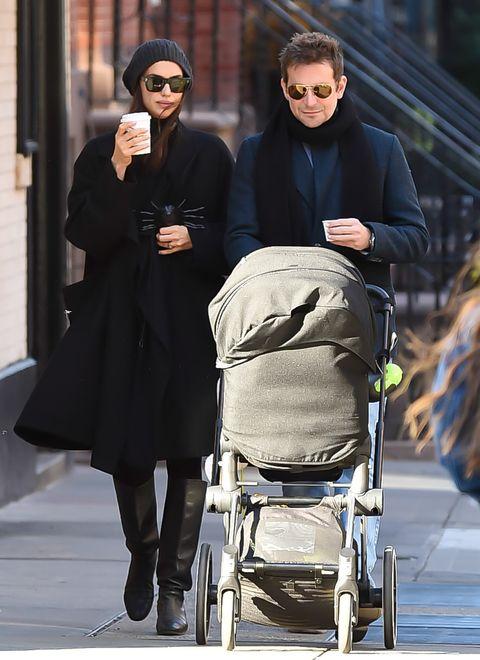 Celebrity Sightings in New York City - October 24, 2018