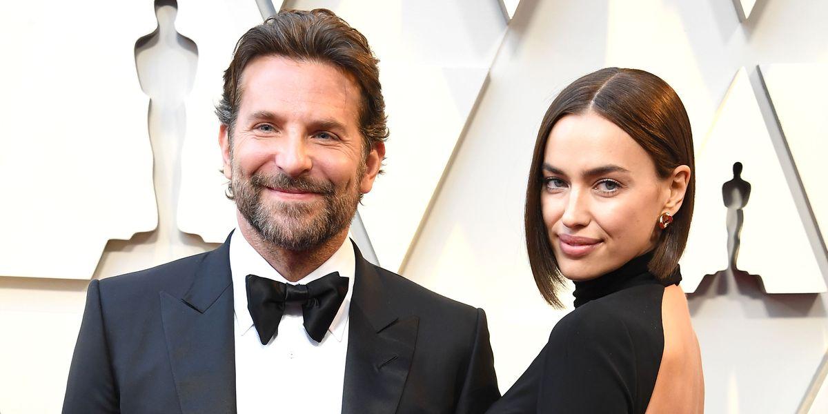Bradley cooper girlfriend 2019