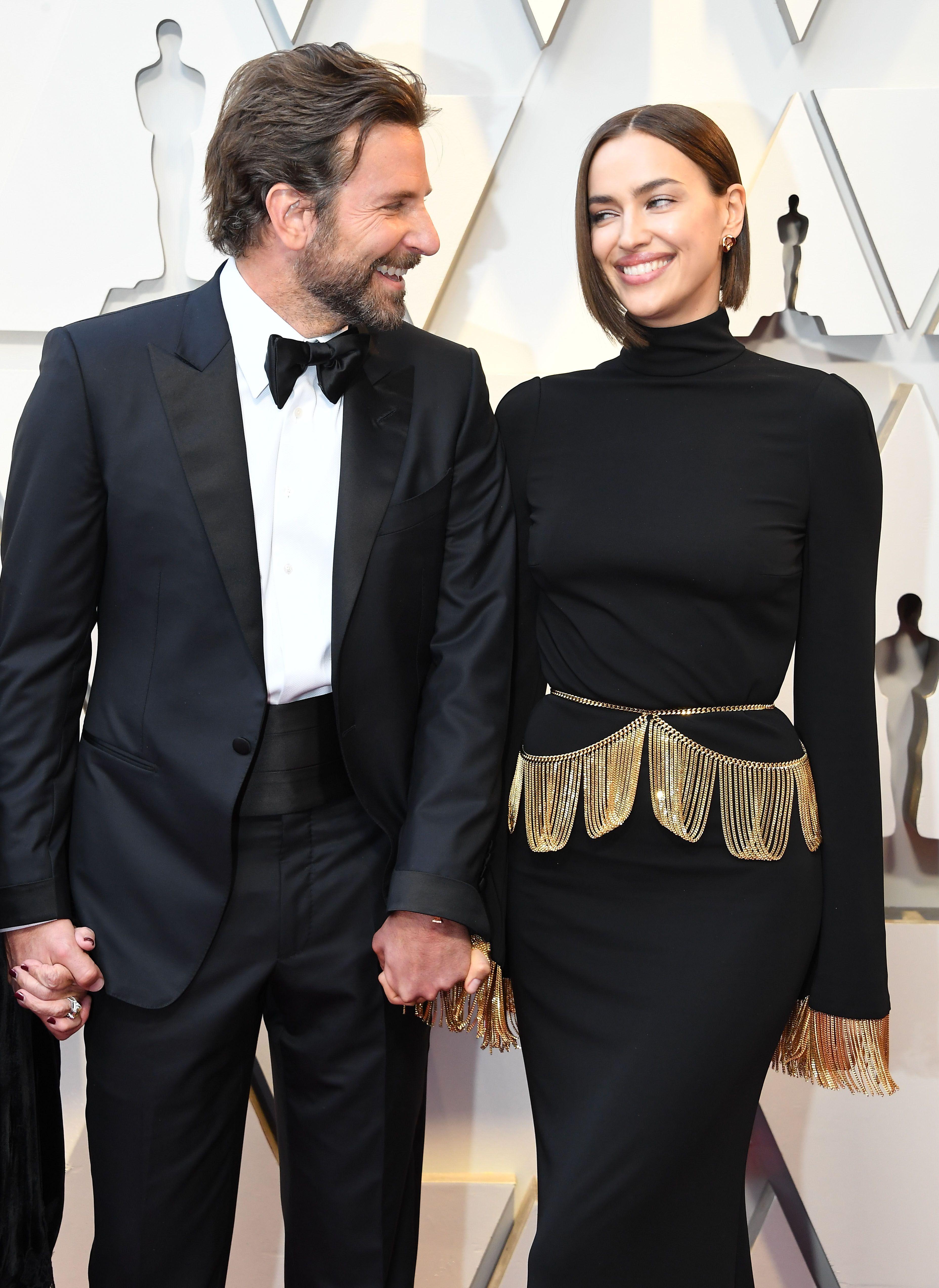 Jennifer Garner dating Bradley Cooper