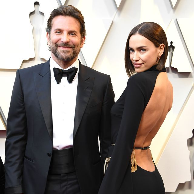 Irina Shayk Opens Up About Her Relationship With Ex-Boyfriend Bradley Cooper to 'British Vogue'