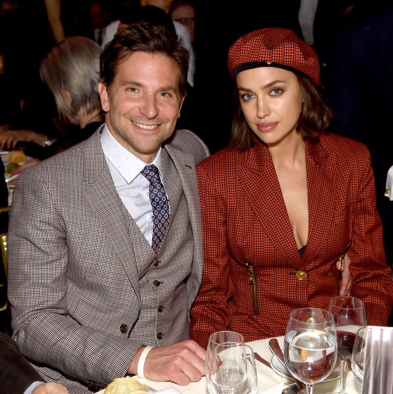 Bradley Cooper and Irina Shayk Have Agreed to Live in Same City as Part of Custody Agreement