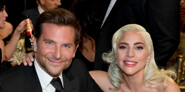 Bradley Cooper verrast Lady Gaga