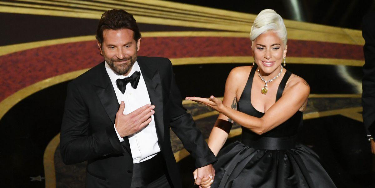 Lady Gaga responds to Bradley Cooper romance rumours - digitalspy.com