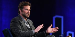 Bradley Cooper Ha nacido una estrella
