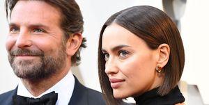 Bradley Cooper e Irina Shayk news: il loro amore sarebbe in crisi