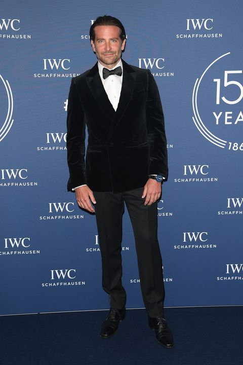 gala IWC Schaffhausen