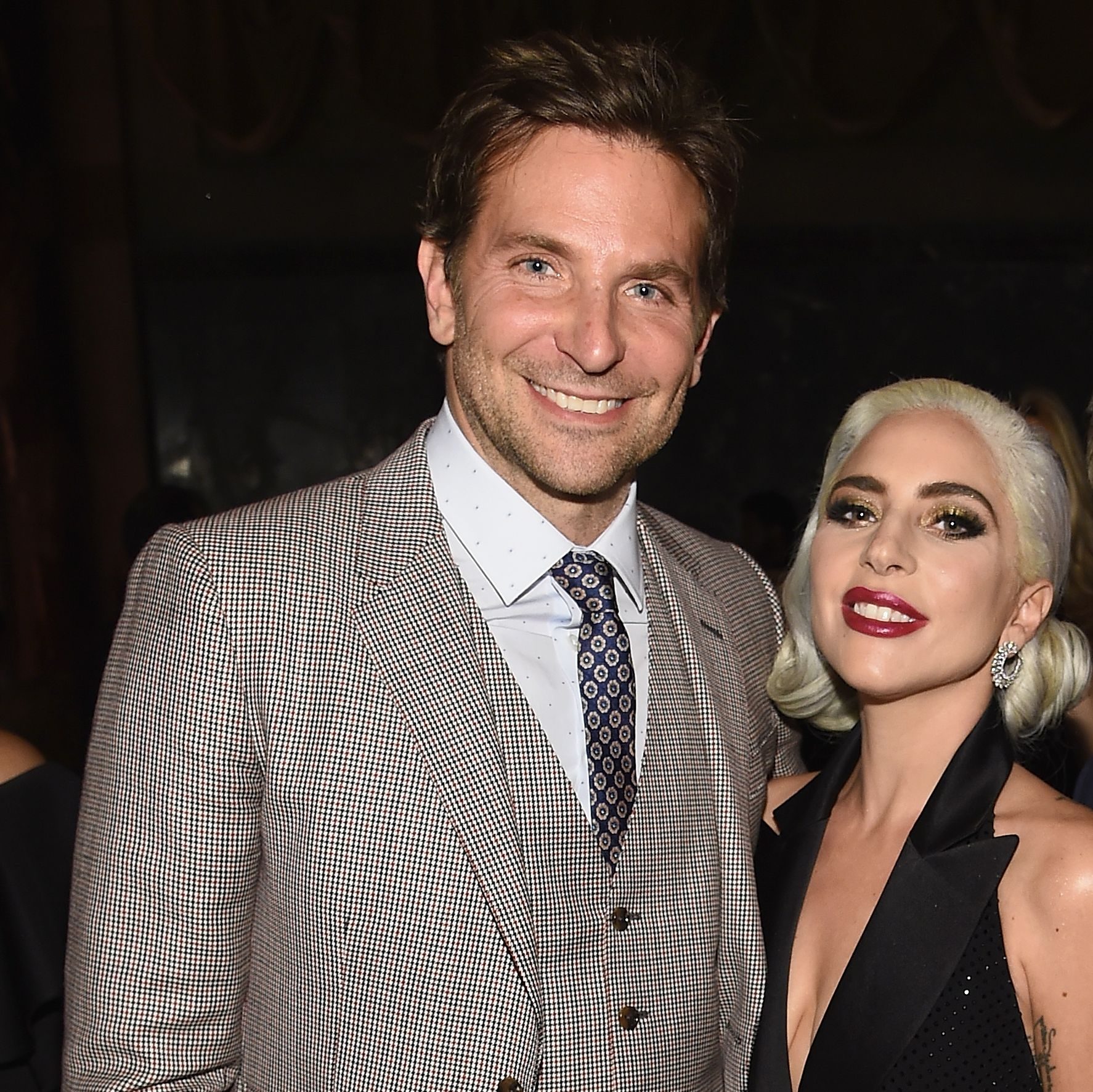 Bradley Cooper Won't Perform as Jackson Maine at the Oscars 2019