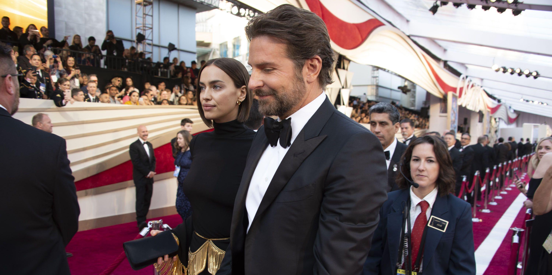 Bradley Cooper - Oscars 2019