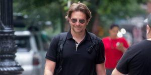 Bradley Cooper primeras imágenes tras su ruptura con Irina Shayk