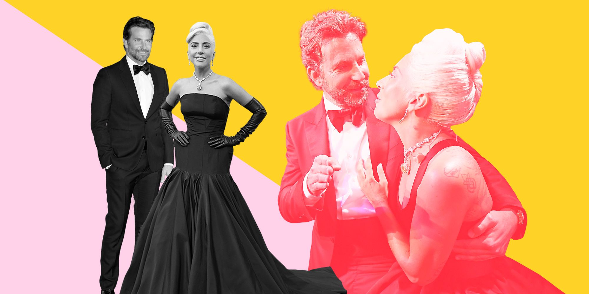 Why Do We Want Lady Gaga and Bradley Cooper to Be in Love So Badly?