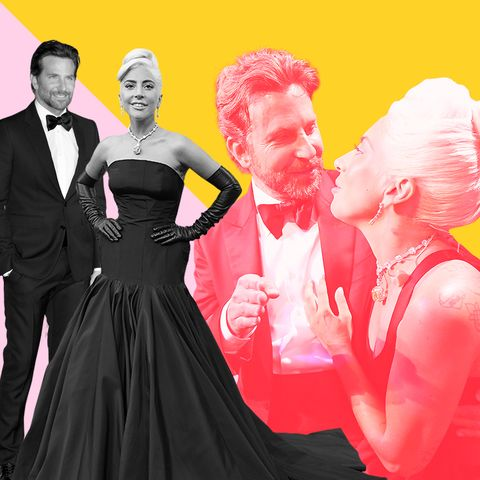 ed59786f5086 Your Obsession with Lady Gaga and Bradley Cooper's Relationship ...