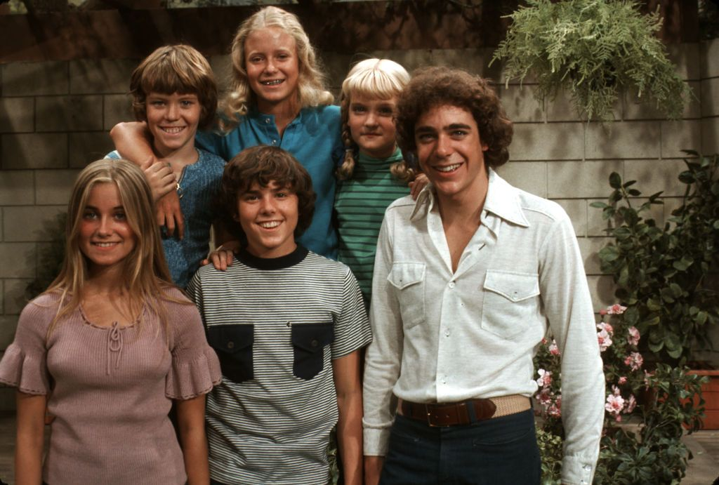Here's How You Can Watch Old Episodes of 'The Brady Bunch' Anytime You Want