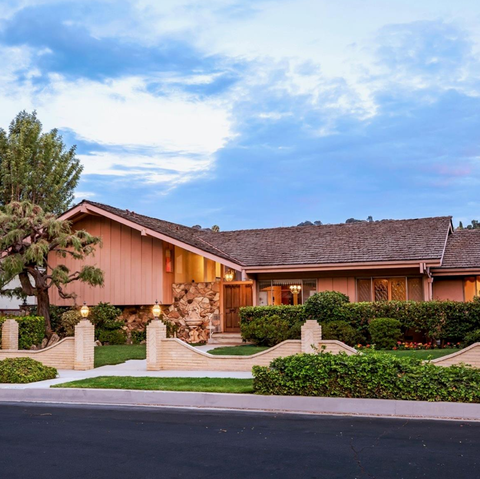 """The Brady Bunch"" House for Sale - Studio City, California"