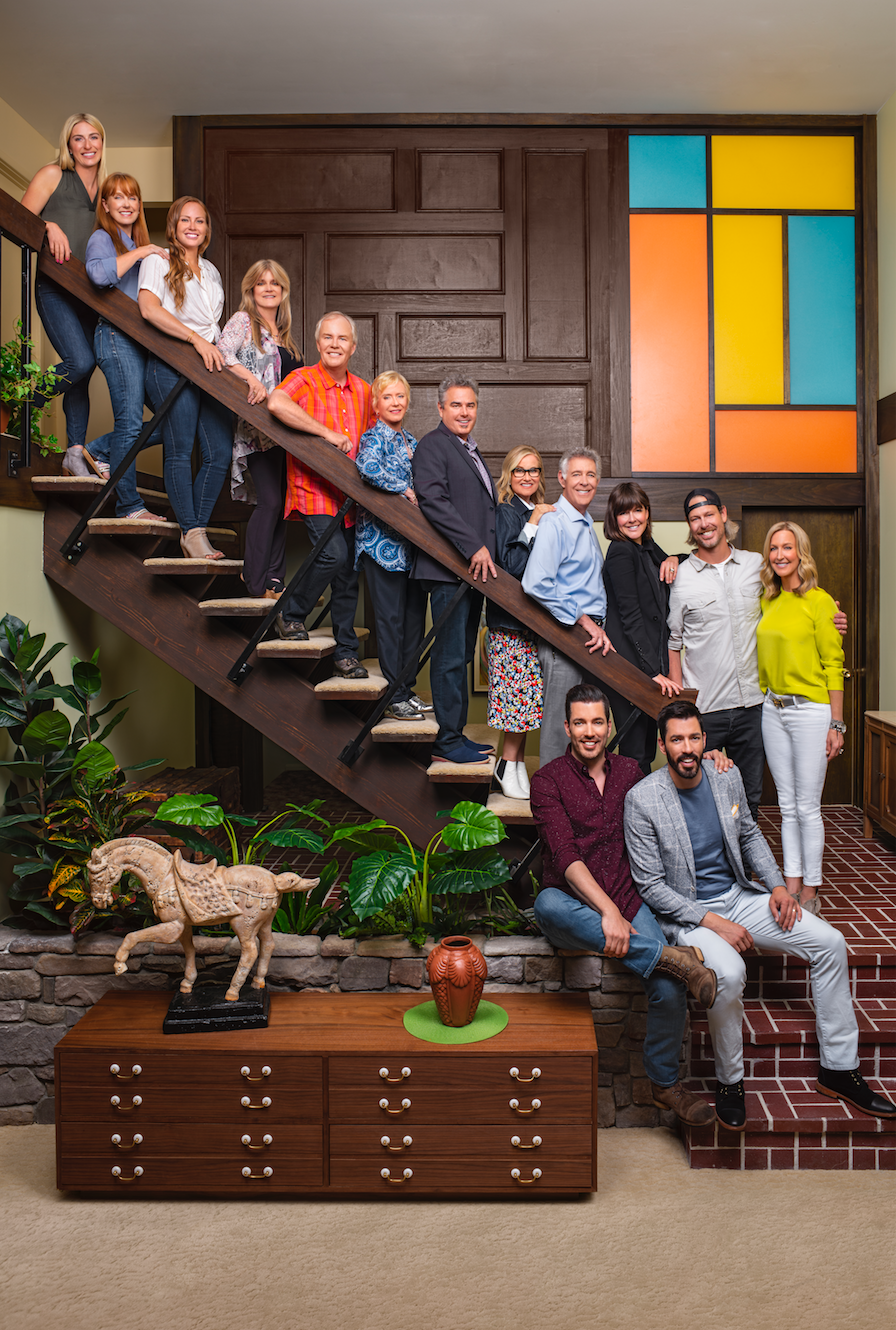 12 Questions You Had About The Brady Bunch While Watching HGTV's A Very Brady Renovation