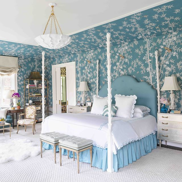 50 Beautiful Bedroom Ideas By The Country S Top Designers