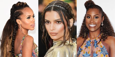 35 Best Braid Hairstyles Of 2019 Pretty Braided Hair Ideas