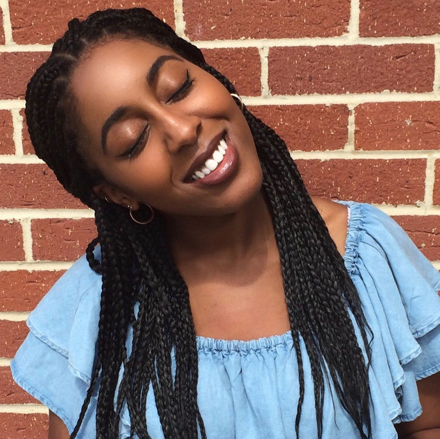 Hair Braids Advice 9 To Know About Braiding Black And Afro Hair