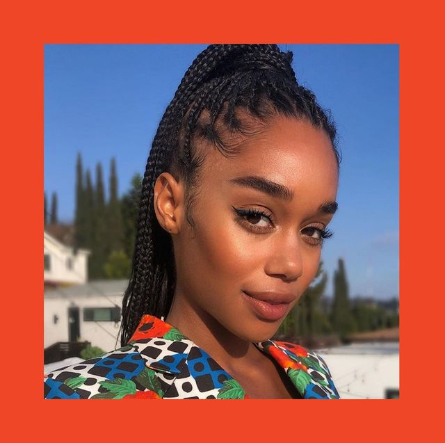 20 Best Braids For Black Women To Copy And Try In 2020
