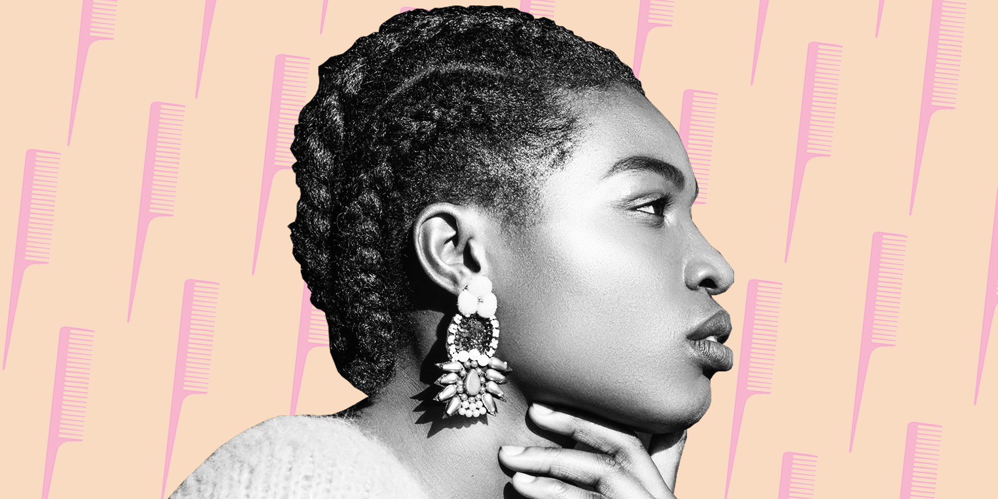 5 Best Braided Hairstyles for Short Hair , How to Braid