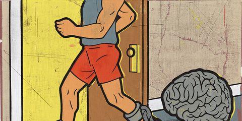 Media: Train Your Brain