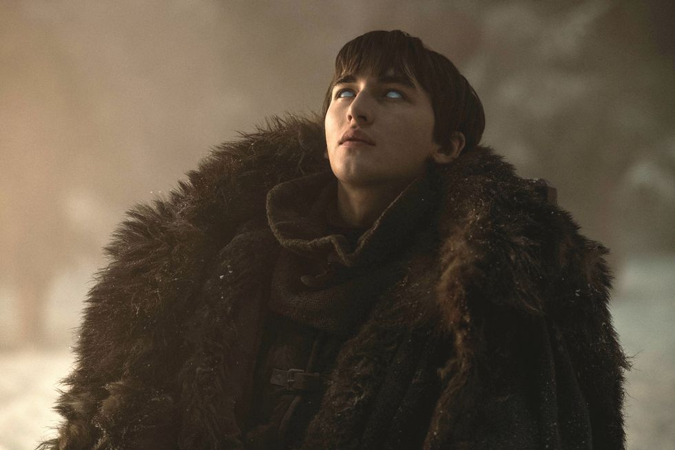 This Game of Thrones Theory That Bran Is Evil Is Actually Hilarious