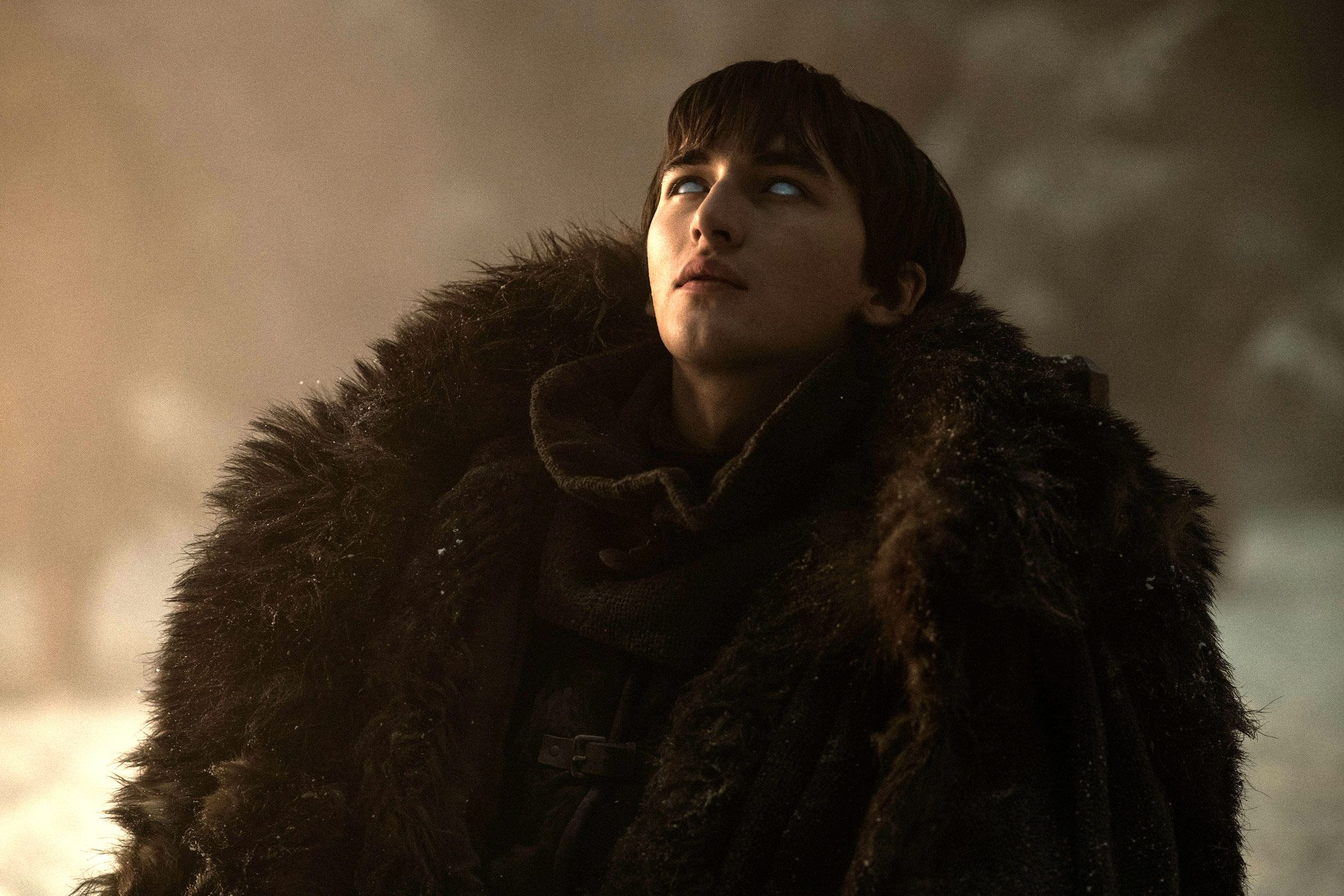Game of Thrones star finally reveals what Bran was doing during the Battle of Winterfell