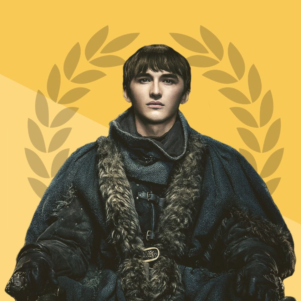 Bran Stark Will Win Game of Thrones—But Not By Becoming King