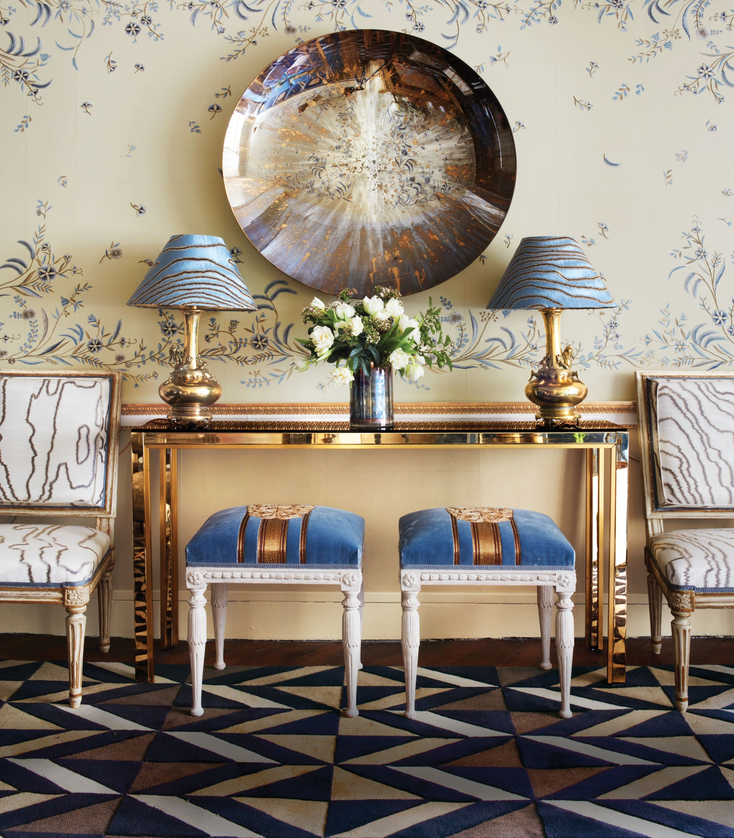 The Ultimate Guide to Choosing the Right Lamp with Designer Kimille Taylor